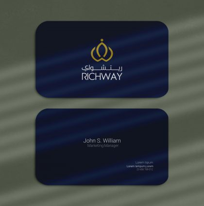 RICHWAY ريتشواي